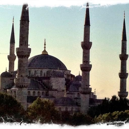 ISTANBUL, TURKEY:        Hotel Ibrahim Pasha
