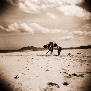COSTA RICA: beach hunting