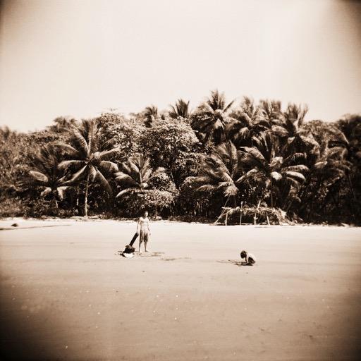 MONTEZUMA, COSTA RICA: Ylang Ylang Beach Resort