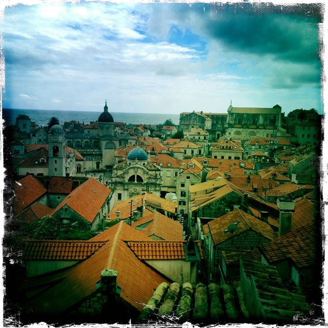 rent an apartment in Old Town Dubrovnik