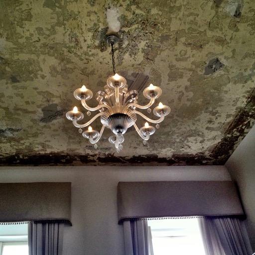 LJUBLJANA, SLOVENIA: Antiq Palace Hotel & Spa