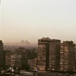 CAIRO, EGYPT:                    Four Seasons Hotel Cairo at Nile Plaza